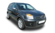 Der Ford Fusion besticht durch seine gute Ausstattung und der erhöhten Sitzposition. Ausgereifte Technik und agile Fahreigenschaften machen ihn zu einem sehr attraktiven Auto
