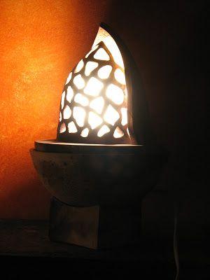 Kozmosz lámpa