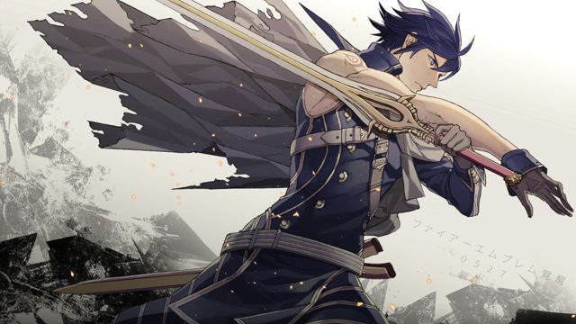 If You Want Fire Emblem: Awakening Today, You Might Have To Buy It Online