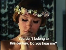 Daisies (1966) - Sedmikrásky / Daisies)  Dir. Vera Chytilová, 1966