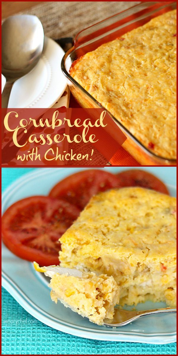 chicken casserole dishes cornbread casserole make it a dish with chicken or 12218
