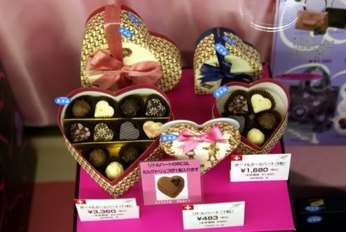 japanese valentine's day facts