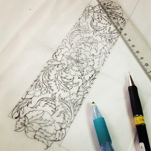 """dilarayarci: """" #draw #design #sketch #illumination """""""