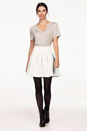Ellos Collection Veckad kjol strl 48