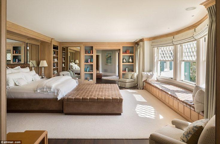 Inside the luxurious million-dollar Hamptons holiday ...
