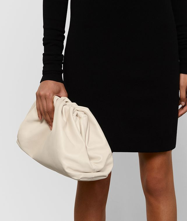 6d540cb871 The pouch in butter calf in 2019 | STYLE | bags | Bottega veneta ...