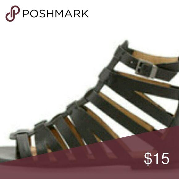 Women's Gladiator Sandals Like new Sam Edelman sandals. Excellent condition! Sam Edelman Shoes Sandals