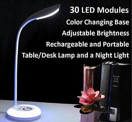 10 Best Top 10 Best Portable Rechargeable Dimmable Led