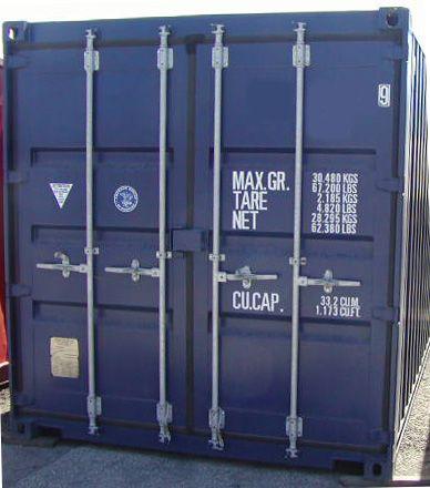 přepravní kontejner,námořní kontejner,skladový kontejner