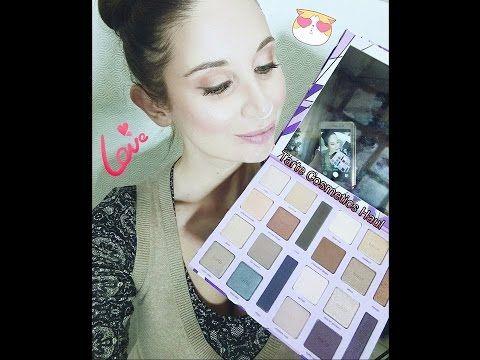 Acquistiamo in America - Shopping Tarte Cosmetics