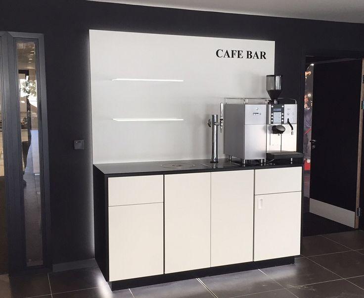 Coffee Station | Home coffee stations, Diy coffee station ...