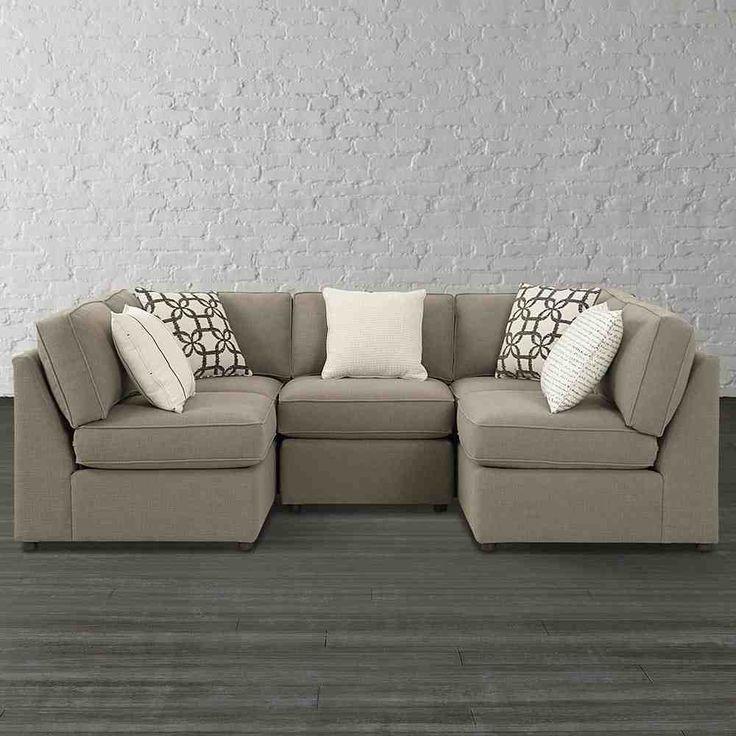 25 best ideas about u shaped sectional on pinterest u shaped couch u shaped sofa and u. Black Bedroom Furniture Sets. Home Design Ideas