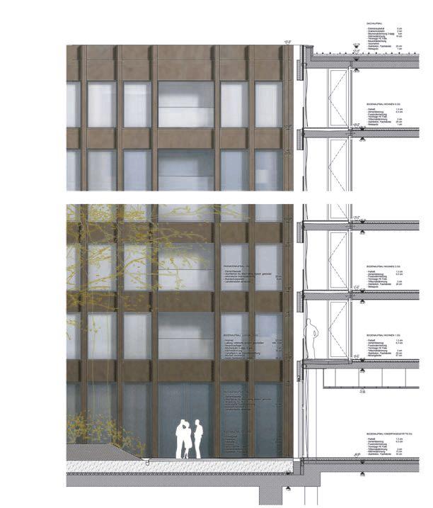 A F A S I A: Morger + Dettli Architekten