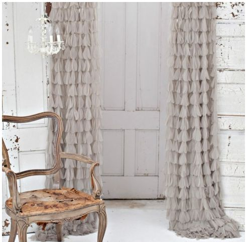 Dreamy Curtains