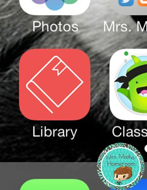 Classroom Library - Keeping my Sanity with an App for Book Check-Out!