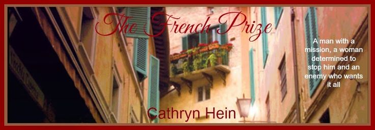Book Muster Down Under: Aussie Book Review: The French Prize by Cathryn Hein