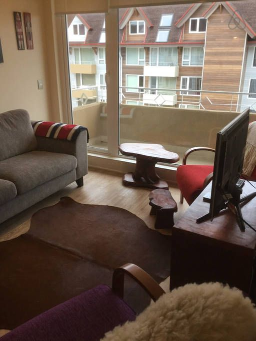 "Check out this awesome listing on Airbnb: "" Puerto Varas, Patagonia, Chile"" - Apartments for Rent in Puerto Varas"