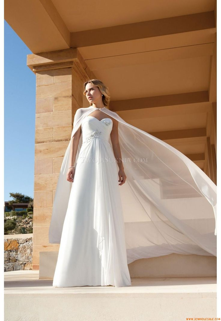 Robe de mariée Demetrios DR207 Romance