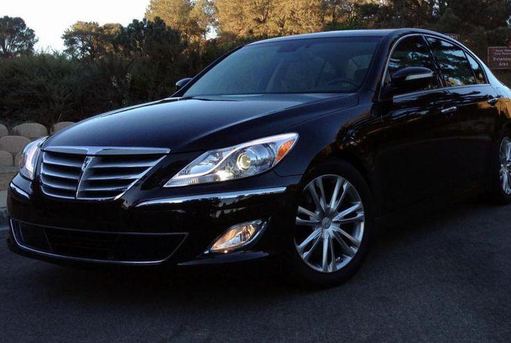 Genesis Hyundai review - http://autotras.com