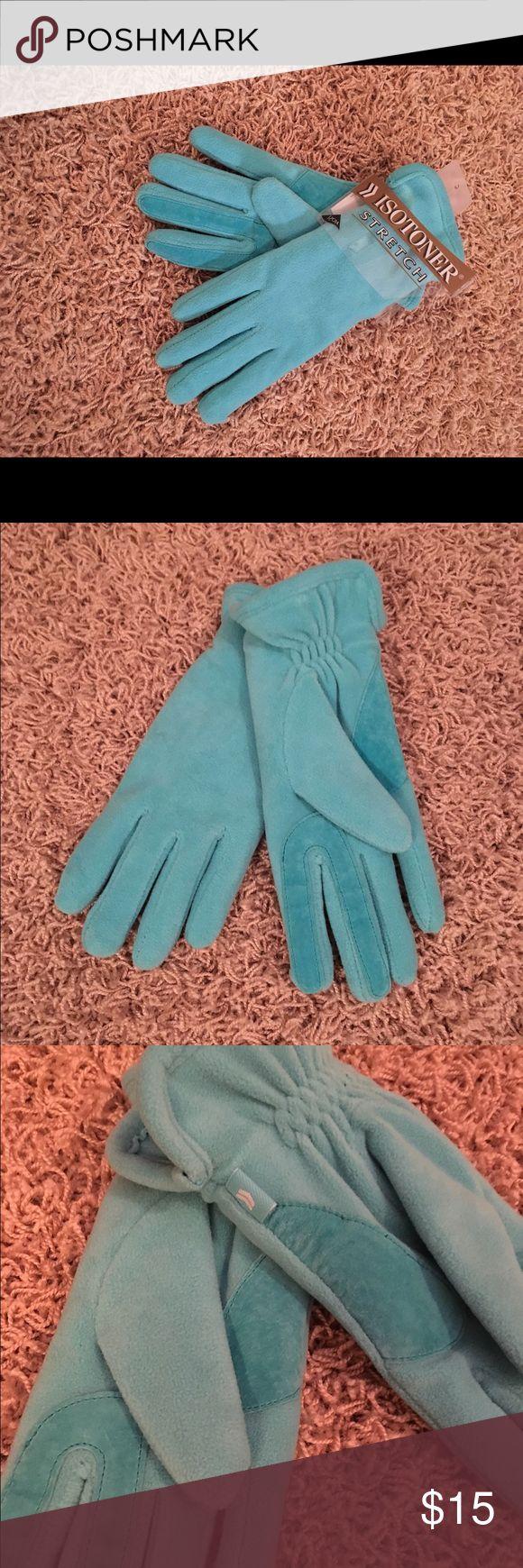 Fingerless gloves isotoner - Gloves By Isotoner Nwt