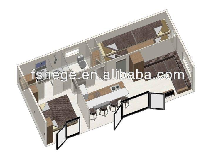 Контейнере дома планы этажей фото, подробные о контейнере дома планы этажей картинка на Alibaba.com.