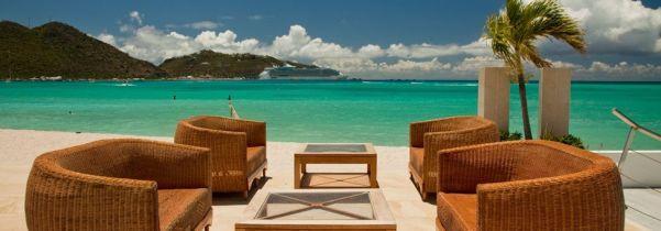 Sonesta Great Bay Beach #allinclusive in St Maarten