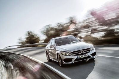 The New 2014 Mercedes C-Class Review - http://www.osv.ltd.uk/latestnews/compact-executives/2014-mercedes-c-class-review/