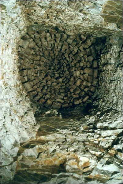 Les carrières souterraines de Lezennes