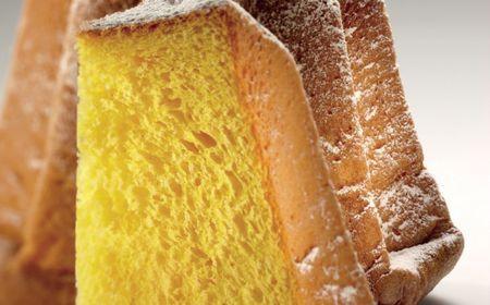 Pandoro di Iginio Massari – Tutte le ricette