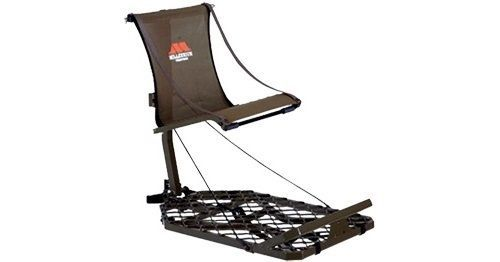 Tree Stands 52508: Millennium M150 Monster Hang On Treestand M150-Sl -> BUY IT NOW ONLY: $289.99 on eBay!