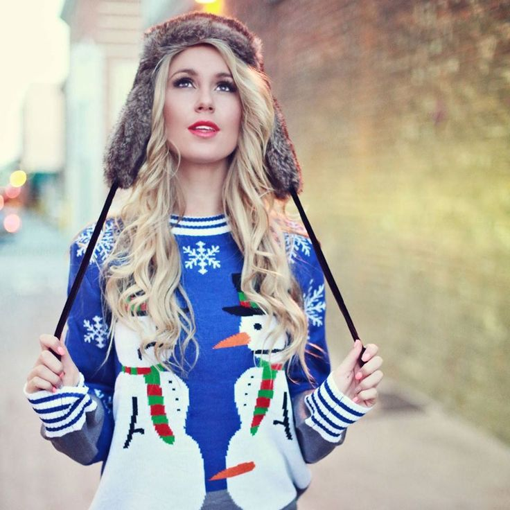 Best Montreal Stores To Find The Perfect Ugly Sweater | MTL Blog