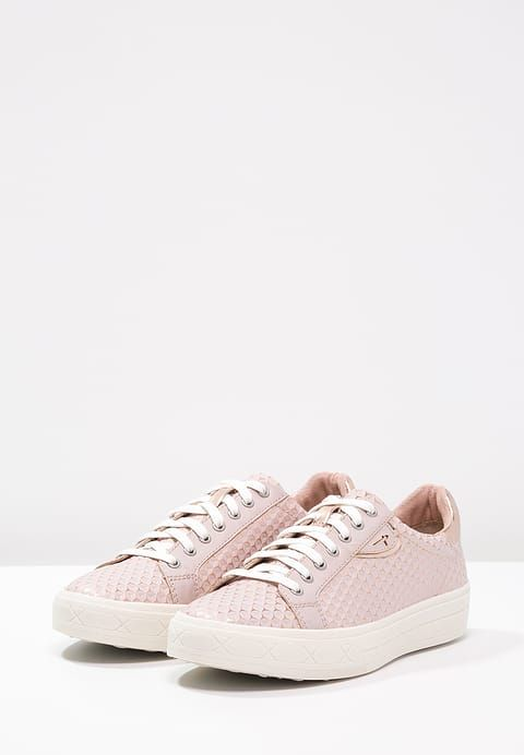 Tamaris Sneaker low - rose - Zalando.de