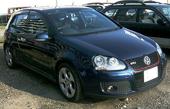 2007 #Volkswagen GTI 2.0T Coupe: One of our Top 5 Picks for our #Speed for Cheap: Fast Cars under $10,000 list.