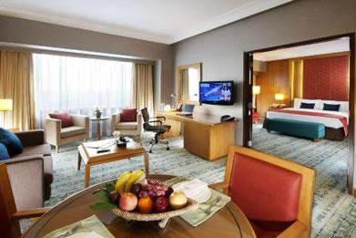 Hotel Ciputra Jakarta - Executive Suite Room