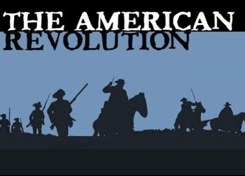 American Revolution Powerpoint with lecture notes is packed with maps, primary source documents, and stunning visuals, everything you need to keep your students engaged. Included is a motivator(link to Youtube video clip) and a timeline review worksheet that links the American Revolution to Enlightenment Ideas.