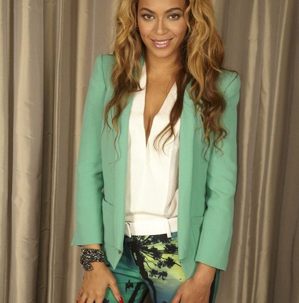 Beyonce Fashion Style To Infinity Beyonc Pinterest Beyonce Fashion Styles And Style