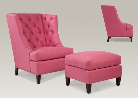 30 best Wing Chairs images on Pinterest | Armchairs, Wing chairs and ...