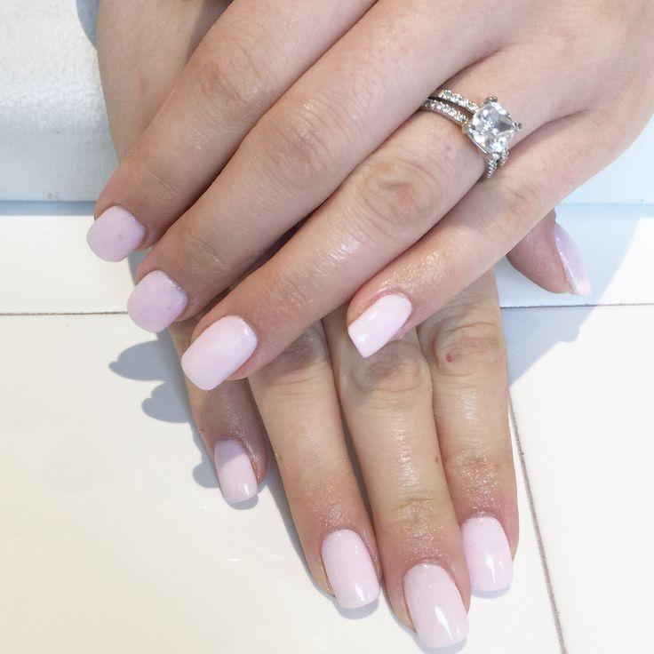 SNS SC24 (With images) | Sns nails colors, Sns nails