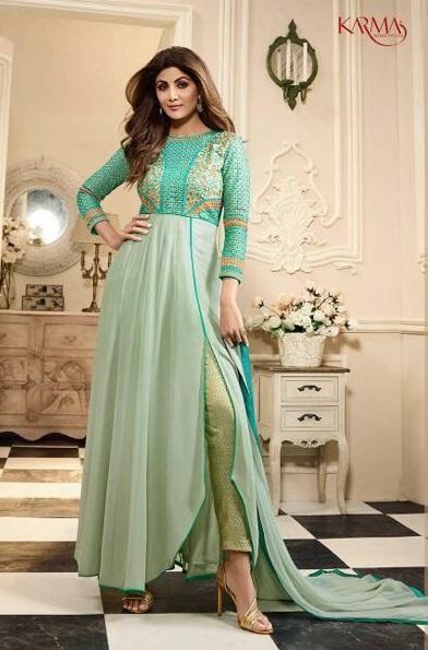 #Chicago #UAE #Newyork #SanFranciso #Liverpool #UK #LosAngeles#Banglewale #Desi #Fashion #Women #WorldwideShipping #online #shopping Shop on international.banglewale.com,Designer Indian Dresses,gowns,lehenga and sarees , Buy Online in USD 85.49