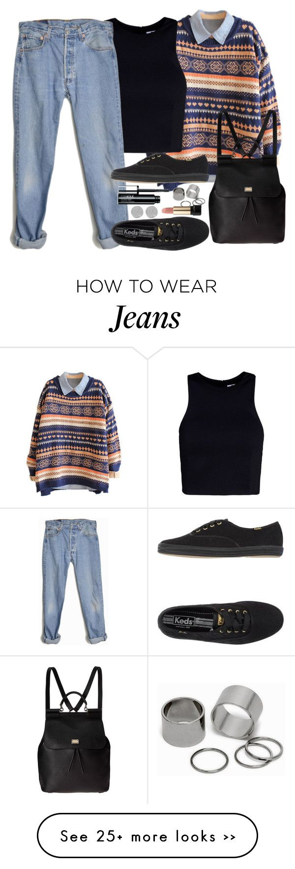 """""""Outfit 112"""" by jessicafm on Polyvore"""