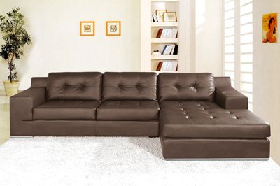 Sofa - L shape