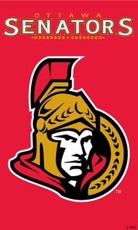 Ottawa Senators Banner