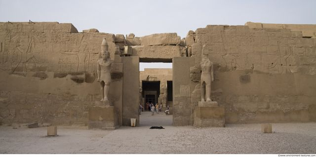 Photo Texture Of Karnak Temple Download: https://www.environment-textures.com/photos/show/id/140884