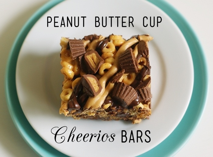 Bake at 350: Cheerio(s), Old Chap!: Cheerio Bars, Peanuts, Chocolates Peanut Butter, Cherrio Bar, Cups Cheerio, Bar Recipes, Cheerio Treats, Cereal Treats, Peanut Butter Cups