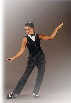 bailar tap   Para bailar tap se necesitan zapatos de suela y chapitas en la punta y ...