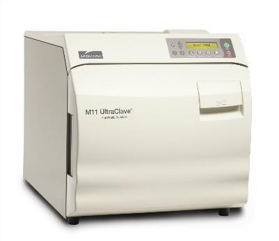 Midmark M11 UltraClave® Automatic Sterilizer - Midmark