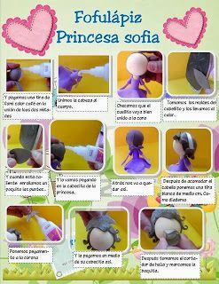 PAP princesa sofia 5