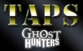 TAPS ~ Ghost Hunters