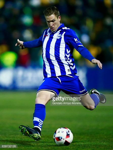 01-21 ALCORCON, MADRID - JANUARY 18: Raul Garcia of Deportivo... #santotirso: 01-21 ALCORCON, MADRID - JANUARY 18: Raul Garcia… #santotirso