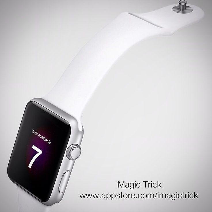 iMagic Trick is available for the iPhone iPad and Apple Watch.  Perform the trick on your iPhone and reveal the magic number on your Watch.   Check it out: www.appstore.com/imagictrick  #magic #app #iphone #trick #applewatch #apple #apps #apple_watch #magical #magictrick #imagictrick #watchos #watchos3 #ios #appstore #wpplewatch2 #applewatchseries2 #applewatchfans #iphone6 #iphone6s #iphone6plus #iphone6splus #ipad #ipadair #ipadpro #applestore #applewatchedition #applewatchsport #iphone7…